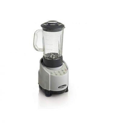 SLK102GS – Omega husholdningsblender med glasbeholder og touchpanel