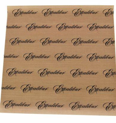 Paraflexx Premium tørreark til alle Excalibur 5-, 9- og 10-bakker
